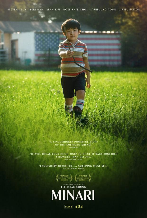 """Minari: Thước phim xúc động về """"giấc mơ Mỹ"""" của người Hàn được kì vọng bội thu giải thưởng  - Ảnh 8."""