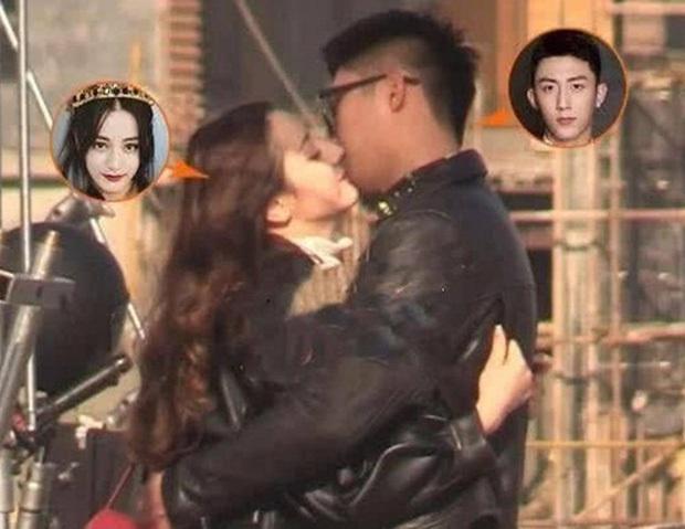 Xôn xao trên Weibo: Hoàng Cảnh Du thông báo công khai hẹn hò với Địch Lệ Nhiệt Ba, Cnet soi ra bằng chứng tình ái? - Ảnh 8.