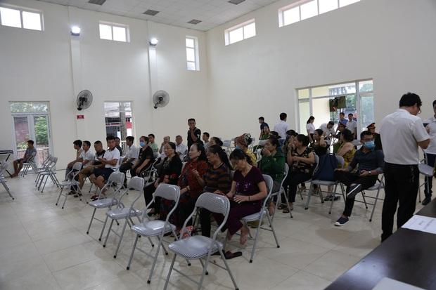 Chủ quán Nhắng nướng bị tuyên phạt 12 tháng tù giam: Bị cáo xin lỗi chị Hiền và toàn thể cộng đồng mạng - Ảnh 3.