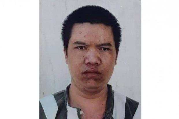 Truy nã toàn quốc một phạm nhân trốn trại ở Quảng Ninh - Ảnh 1.