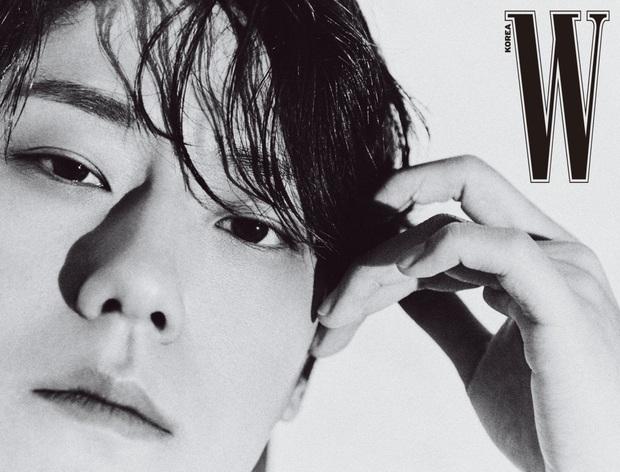 Bố trẻ Lee Do Hyun: Từ hoàng tử vai phụ lên đời nam chính cực phẩm, nỗ lực đóng phim để bố mẹ thoát nghèo - Ảnh 6.