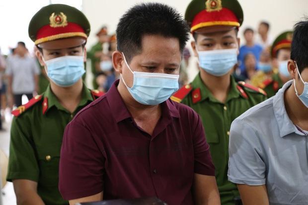 Chủ quán Nhắng nướng bị tuyên phạt 12 tháng tù giam: Bị cáo xin lỗi chị Hiền và toàn thể cộng đồng mạng - Ảnh 5.