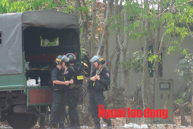 Thông tin mới nhất vụ Lê Quốc Tuấn bắn chết 5 người - Ảnh 1.