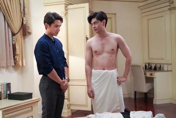Bà tổ giật chồng Lee tái xuất, đối đầu với soái ca sập giường Tor Thanapob ở tiệc phim Thái tháng 10 - Ảnh 13.