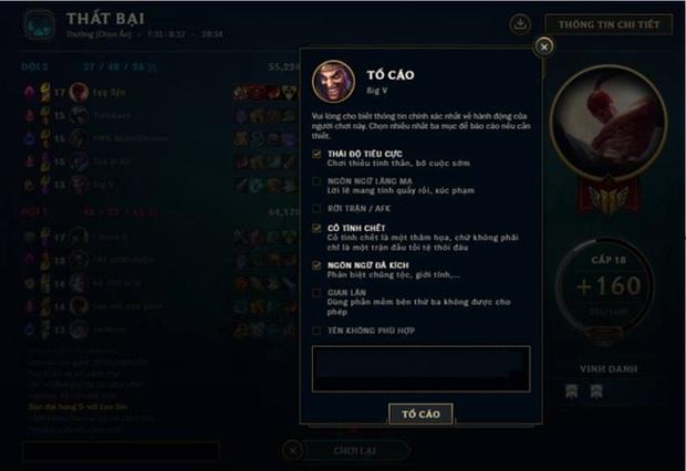 Bi hài game thủ bị cấm chat 10 trận vì nói... yêu team địch, cộng đồng LMHT: Riết rồi chơi không dám nói gì hết - Ảnh 1.