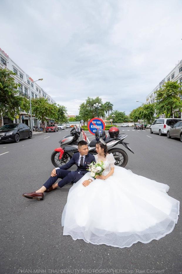 Chạy bo hơn nghìn cây số Hải Phòng - Vĩnh Long, cặp đôi game thủ PUBG Mobile chốt sổ cưới luôn - Ảnh 4.