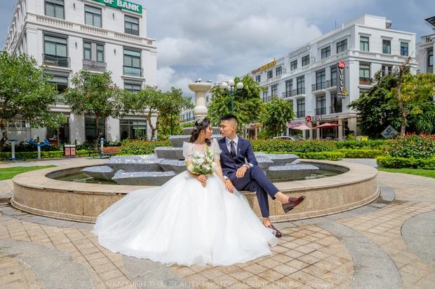 Chạy bo hơn nghìn cây số Hải Phòng - Vĩnh Long, cặp đôi game thủ PUBG Mobile chốt sổ cưới luôn - Ảnh 6.