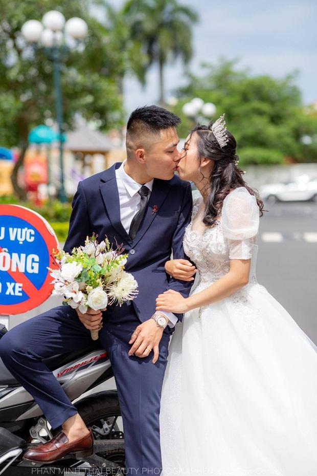 Chạy bo hơn nghìn cây số Hải Phòng - Vĩnh Long, cặp đôi game thủ PUBG Mobile chốt sổ cưới luôn - Ảnh 7.