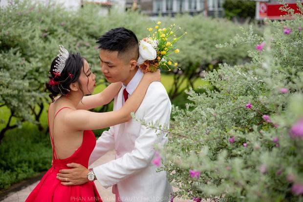 Chạy bo hơn nghìn cây số Hải Phòng - Vĩnh Long, cặp đôi game thủ PUBG Mobile chốt sổ cưới luôn - Ảnh 9.