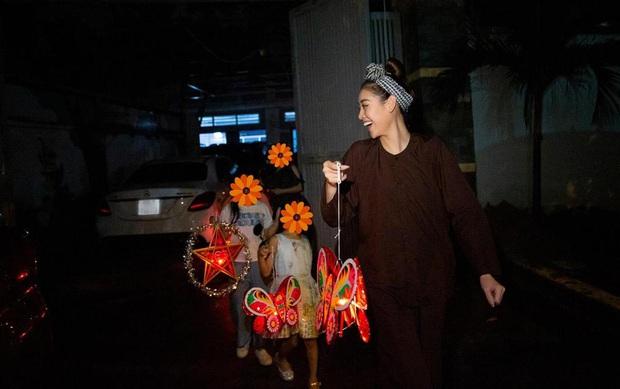 Khánh Vân bị chỉ trích giả tạo khi đi làm từ thiện cho các bé bị xâm hại tình dục, Miss Universe Vietnam chính thức lên tiếng - Ảnh 3.