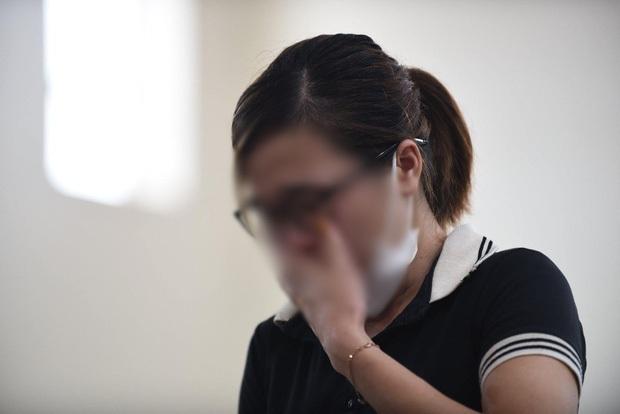 Chủ quán Nhắng nướng bị tuyên phạt 12 tháng tù giam: Bị cáo xin lỗi chị Hiền và toàn thể cộng đồng mạng - Ảnh 14.