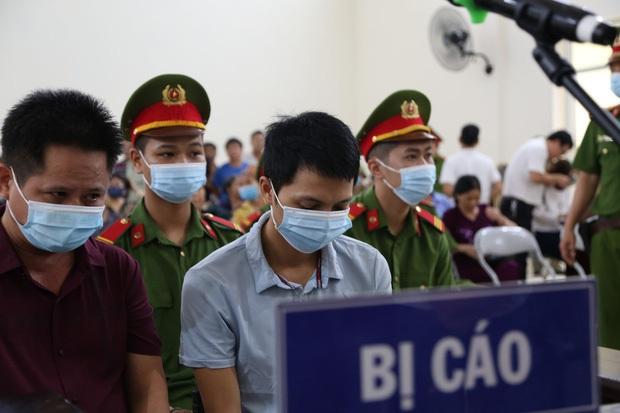 Chủ quán Nhắng nướng bị tuyên phạt 12 tháng tù giam: Bị cáo xin lỗi chị Hiền và toàn thể cộng đồng mạng - Ảnh 6.