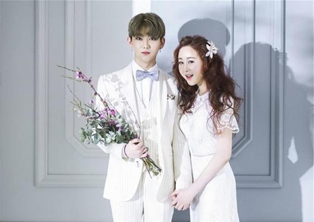 Hoa hậu Hàn Quốc thản nhiên kể chuyện phòng the với chồng trẻ kém 18 tuổi ngay trên sóng truyền hình - Ảnh 4.