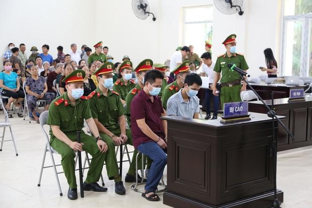 Chủ quán Nhắng nướng bị tuyên phạt 12 tháng tù giam: Bị cáo xin lỗi chị Hiền và toàn thể cộng đồng mạng - Ảnh 7.