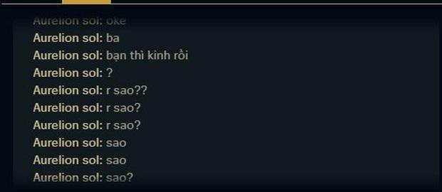 Bi hài game thủ bị cấm chat 10 trận vì nói... yêu team địch, cộng đồng LMHT: Riết rồi chơi không dám nói gì hết - Ảnh 4.