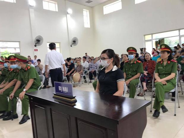 Chủ quán Nhắng nướng bị tuyên phạt 12 tháng tù giam: Bị cáo xin lỗi chị Hiền và toàn thể cộng đồng mạng - Ảnh 8.