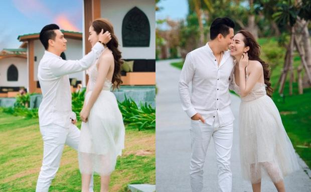 Quỳnh Nga chính thức lên tiếng về tin đồn hẹn hò nhưng Việt Anh chỉ để ý đến màn khoe body của mỹ nhân này - Ảnh 5.