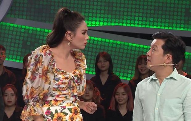 Trường Giang: Ở Việt Nam mà đi catwalk giỏi nhất có ai khác ngoài Võ Hoàng Yến - Ảnh 3.
