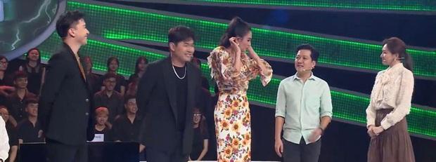 Trường Giang: Ở Việt Nam mà đi catwalk giỏi nhất có ai khác ngoài Võ Hoàng Yến - Ảnh 4.