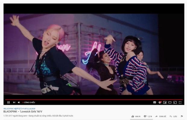 BLACKPINK thả xích MV Lovesick Girls: Tưởng u sầu mà tươi sáng bất ngờ, bài hát đậm vibe USUK liệu có bùng nổ? - Ảnh 8.