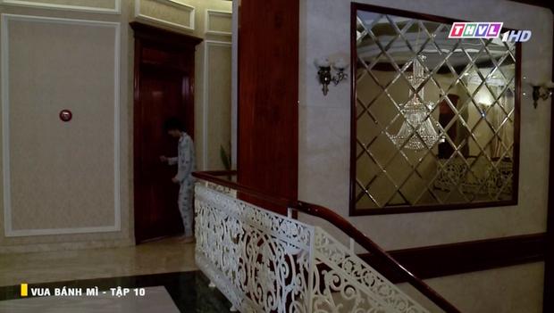 Vua Bánh Mì bản Việt tập 10: Phát hiện con dâu ngoại tình, mẹ chồng bị xô ngã đập đầu, bỏ mặc ngoài mưa suốt đêm - Ảnh 19.