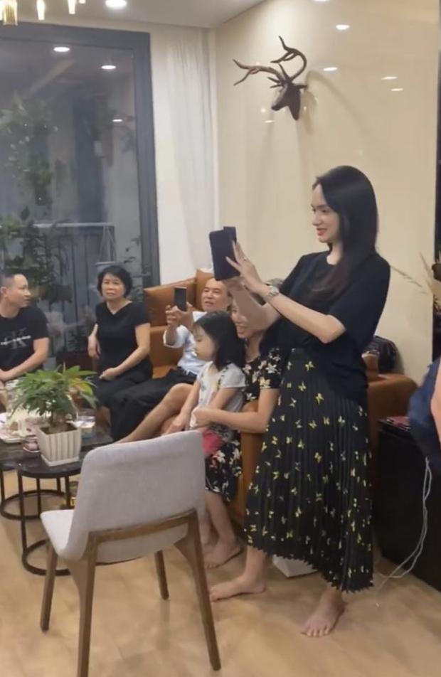 Bạn gái Matt Liu hé lộ mối quan hệ cực thân thiết của chàng CEO và bố mình khi về nhà ra mắt - Ảnh 4.