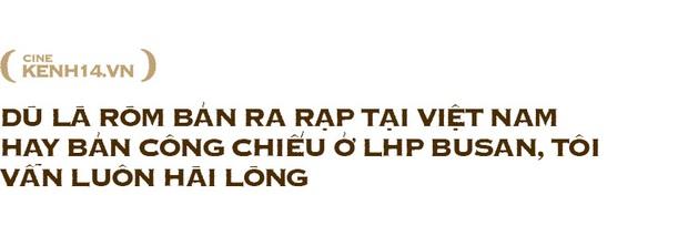 Đạo diễn Trần Thanh Huy: Ròm ra rạp giữa dịch để nhà đầu tư còn đường sống, bạn không thích thì không xem, đừng kêu gọi tẩy chay! - Ảnh 2.