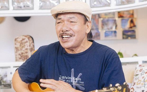NS Trần Tiến không bị ung thư vòm họng, Trần Thu Hà xác nhận nam nghệ sĩ điều trị mắt và đã về Vũng Tàu dưỡng bệnh - Ảnh 3.