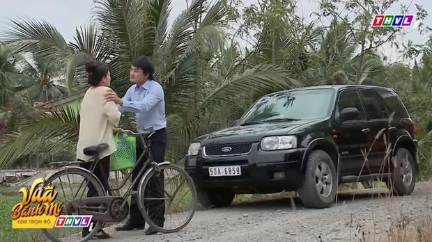 Vua Bánh Mì bản Việt: Hết tẩy trắng tiểu tam đến drama gia đấu nhức não, may còn có diễn xuất vớt vát không là toang - Ảnh 12.