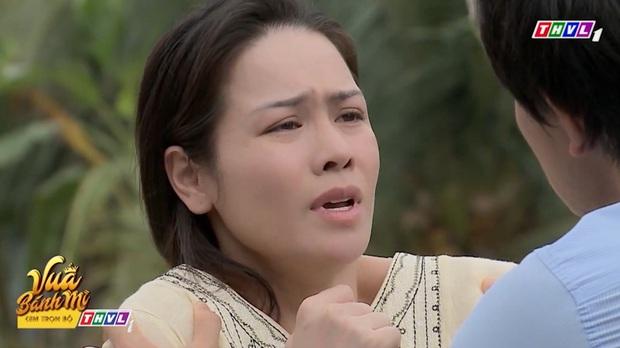Vua Bánh Mì bản Việt: Hết tẩy trắng tiểu tam đến drama gia đấu nhức não, may còn có diễn xuất vớt vát không là toang - Ảnh 13.