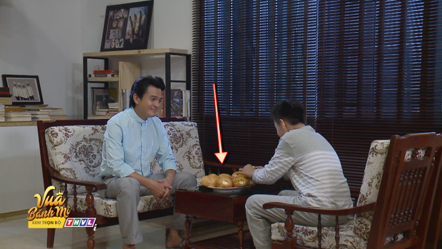 Vua Bánh Mì bản Việt: Hết tẩy trắng tiểu tam đến drama gia đấu nhức não, may còn có diễn xuất vớt vát không là toang - Ảnh 21.