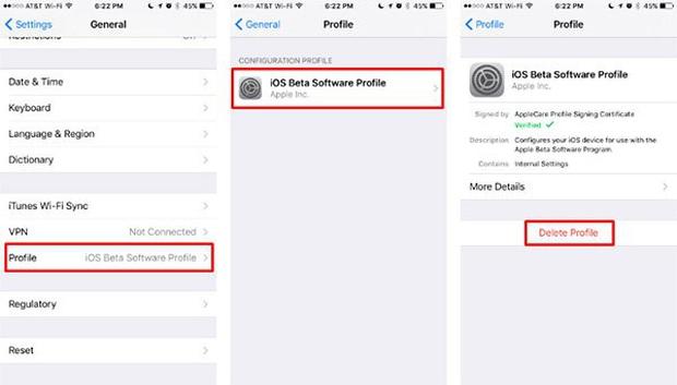 Cách khắc phục một số lỗi gây đau đầu trên iOS 14 - Ảnh 1.
