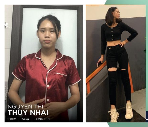 Loạt ảnh dự thi khó hiểu của dàn thí sinh The Face Vietnam 2020: Ảnh selfie, chụp nhóm, mặc đồ ngủ, đi dép lào! - Ảnh 4.