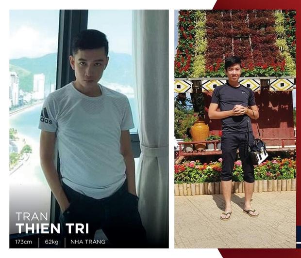 Loạt ảnh dự thi khó hiểu của dàn thí sinh The Face Vietnam 2020: Ảnh selfie, chụp nhóm, mặc đồ ngủ, đi dép lào! - Ảnh 5.