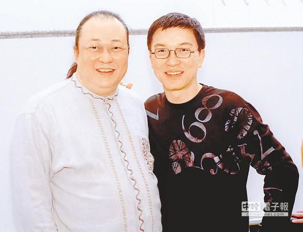 Dàn sao Bao Thanh Thiên sau 20 năm ai cũng bạc đầu, đến Triển Chiêu Tiêu Ân Tuấn cũng lột xác rồi - Ảnh 15.