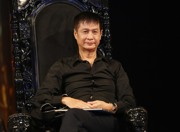 Đạo diễn Lê Hoàng: Phụ nữ chả việc gì phải đẹp trong mắt đàn ông - Ảnh 1.