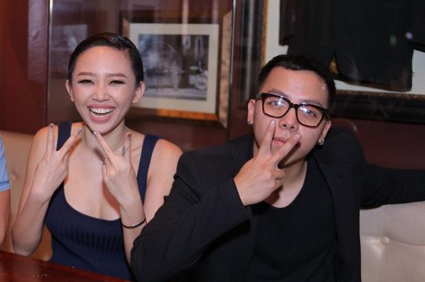 Tóc Tiên hờn dỗi khi Touliver bận làm nhạc cho Rap Việt mà không đi xem phim cùng - Ảnh 7.