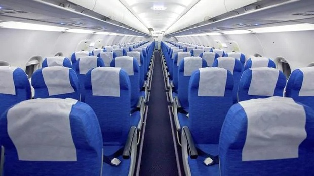 """""""Tại sao hầu hết máy bay đều có màu trắng"""" và hàng vạn thắc mắc đó giờ chưa từng được giải đáp của du khách - Ảnh 6."""