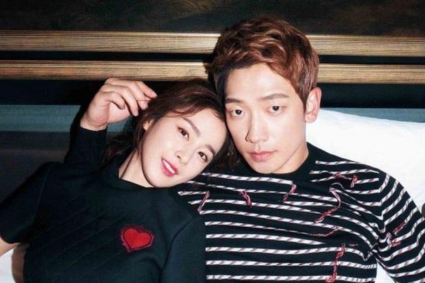 HOT: Bi Rain lên top 1 Naver vì tin đồn có con thứ 3 với Kim Tae Hee, tất cả bắt nguồn từ bài đăng úp mở của chính chủ - Ảnh 8.