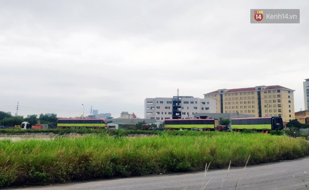 Đoàn tàu metro Nhổn - ga Hà Nội đã về đến Hà Nội, người dân sẽ được tham quan - Ảnh 9.