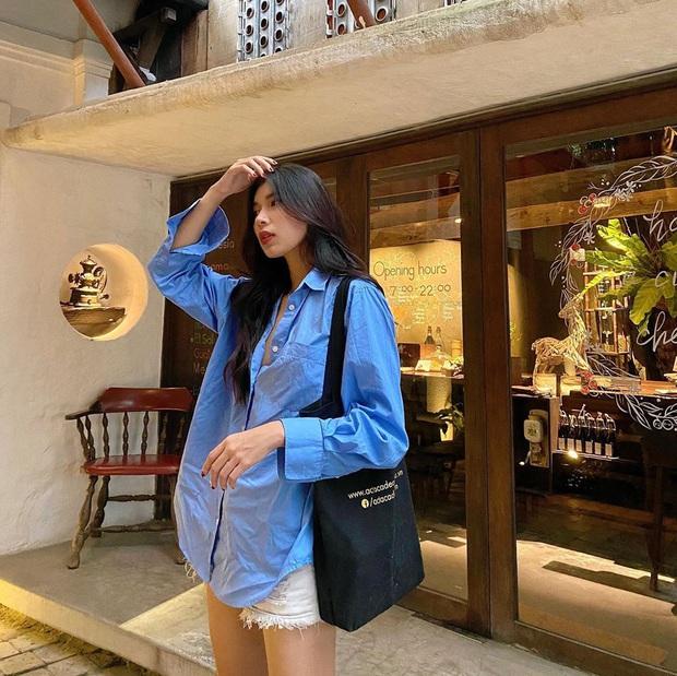 Instagram look của sao Việt tuần qua: Ngọc Trinh diện quần táo bạo trông như lộ nội y, Amee ngày càng chất - Ảnh 8.