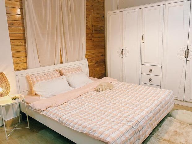 Phòng ngủ bừa bộn lột xác thành không gian cực chill: Màn cải tạo ngoạn mục với số tiền siêu rẻ khiến ai nấy mê tít - Ảnh 7.