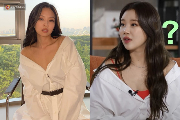 Đụng hàng với Jennie, idol xấu nhất lịch sử JooE sợ hở diện thêm phụ tùng sến và kém sang hơn hẳn - Ảnh 7.