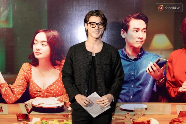 Kaity Nguyễn diện đồ kín bưng, để dàn mỹ nhân showbiz Việt chặt đẹp ở thảm đỏ Tiệc Trăng Máu - Ảnh 21.