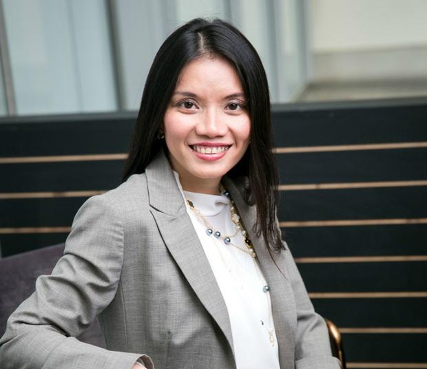 Ngước nhìn profile xịn sò của những nữ CEO nổi bật nhất làng công nghệ Việt - Ảnh 1.