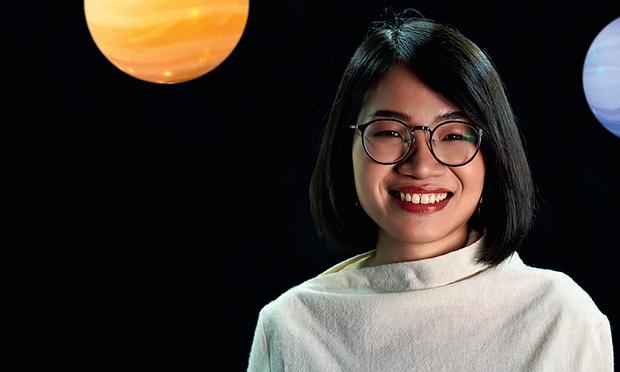 Ngước nhìn profile xịn sò của những nữ CEO nổi bật nhất làng công nghệ Việt - Ảnh 2.
