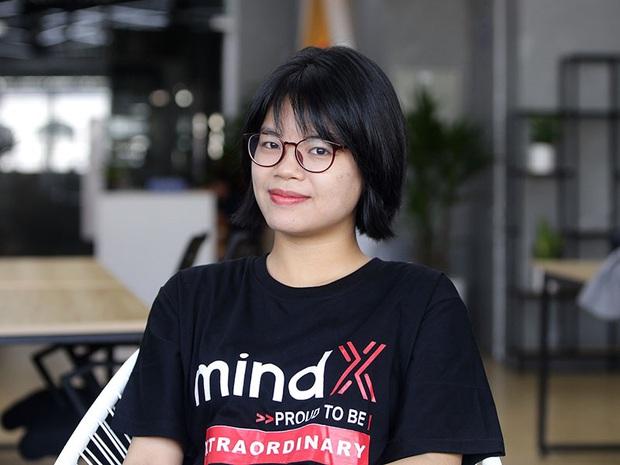 Ngước nhìn profile xịn sò của những nữ CEO nổi bật nhất làng công nghệ Việt - Ảnh 4.