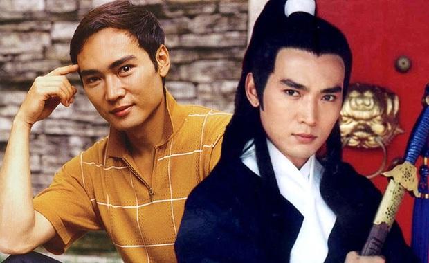 Dàn sao Bao Thanh Thiên sau 20 năm ai cũng bạc đầu, đến Triển Chiêu Tiêu Ân Tuấn cũng lột xác rồi - Ảnh 10.