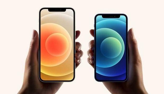 Samsung Display cung cấp tấm nền OLED cho 3/4 mẫu iPhone 12 mới ra mắt - Ảnh 2.