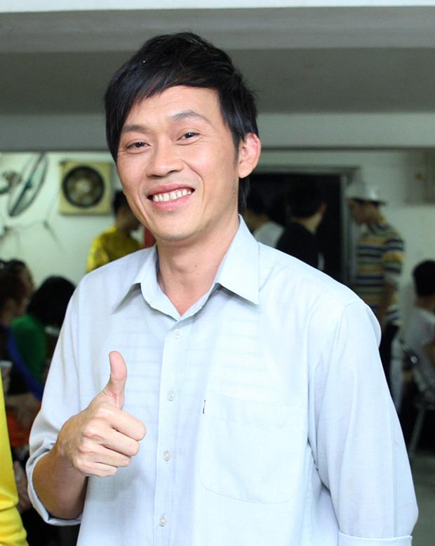 NS Hoài Linh thông báo đã nhận 1,5 tỷ đồng sau gần 1 ngày kêu gọi cứu trợ miền Trung - Ảnh 3.
